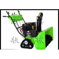 新式铲雪机 高效扫雪机 抛雪机花园子抛雪机 夜晚扫雪机价格农