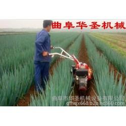 开沟农机   效果作越汽油开沟机   黄姜开沟培土机