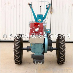 友联YL-SF12 小型农机 果园大棚除草耕地机开沟机 手扶拖拉机质优价廉