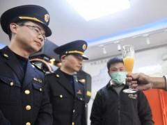 """""""天使之橙""""无惧争议,上海监管部门认定使用部件符合国标"""