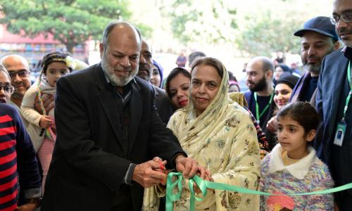MUMUSO木槿生活成功进驻巴基斯坦,两店连开