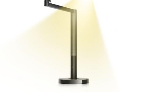 比美妆灯更强大!Dyson Lightcycle Morph照明灯全新上市,多种照明变换随你所需