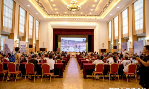 陇越骑联LBC EPIC国际山地自行车多日赛全球发布