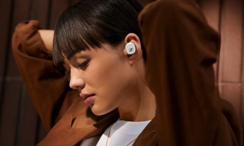 声而不凡 静享愉悦生活 森海塞尔发布CX 400BT真无线耳机